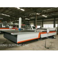 China 1725 Industrial Fabric Automatic Cloth Cutting Machine , electric cloth cutter With Knife wholesale