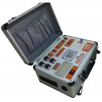 China High Voltage Circuit Breaker Analyzer wholesale