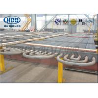 Wholesale ISO Boiler Economizer Increasing Thermal Efficiency Extended Surface Tubing from china suppliers
