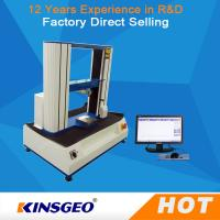 Wholesale 180kg Weight Universal Testing Machines Double Column Tensile Tester Easy Operation from china suppliers