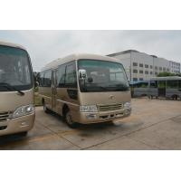 China Top Level High Class Rosa Minibus Transport City Bus 19+1 Seats For Exterior wholesale