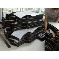 China 75Mm Fabric Pattern Cutting Machine In Different Sizes Widths Shapes By Software wholesale