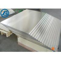 Wholesale High Specific Strength Magnesium Alloy Sheet from china suppliers