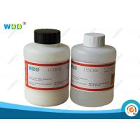 Medical Industry Coding Ink 500ml For Linx Small Character Inkjet Printer