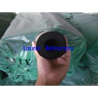 Air Condition Rubber Foam Insulation Tube Fireproof , Foam Pipe Insulation