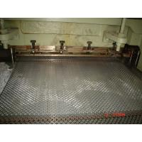 60 Degree Staggered Round Stainless Steel Perforated Plate 1.0mm-6.0mm Thickness