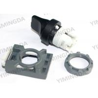 Switch , CBK - 2AMK , 2 POS , Man SEL. Block for GTXL parts , spare parts number 925500617-