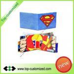 New promotional tyvek paper wallet