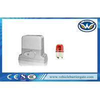 Remote Control Automatic Sliding Gate Motor For Residential Or Commercial
