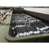 China Stainless Steel Heat Exchanger Tubes , S32750 , Annealed and Pickled , Tube For Heat Exchanger wholesale