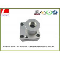 Wholesale Clear Anodization CNC Aluminium Machining Parts For Automatic Industrial Control System from china suppliers