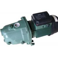 Ductile Iron Single Stage Hot Water Centrifugal Pump With Mechanical Seal Device