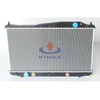 China CHEVROLET EPICA ' 2002- For Ford Aluminum Radiator , OEM : 96278702 / 96328702 wholesale