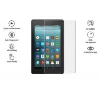 2.5D Round Edge Kindle Fire Hd 7 Screen Protector Tempered Glass 0.33mm