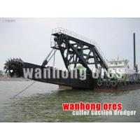cutter suction dredger 5