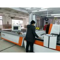 China Dress Cad Software Clothes fabric cutter machine Shoes Hat Underwear Suit use wholesale