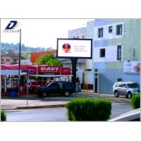 China P16Outdoor fullcolor advertising led screen wholesale