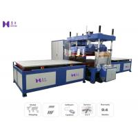 China 2400×3500 MM Work Area HF Welding Machine For Inflatable Water Volley Aqua Glide wholesale