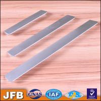 Foggy silver finish 160MM types of aluminum profiles pull handle cabinet handle