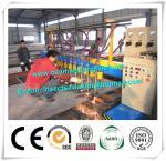 Strip Mmulty Head CNC Flame Cutting Machine H Beam Production Line