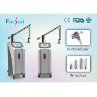 great effective in scar removal pigmentation removal skin rejuvenation with functional fractional co2 laser machine