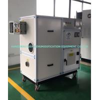 Wholesale New Design Movable Desiccant Air Dryer from china suppliers