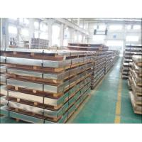 Wholesale ASTM 304  304L 316L 321 Hot Rolled Steel Plates, NO.1 Surface Storage Tank Stainless Steel Plate from china suppliers