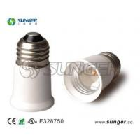 Wholesale Type of E26-2E26 high power lamp socket from china suppliers