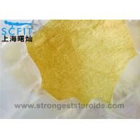 China Muscle Growth Injectable Steroids For Bodybuilding Oral Steroid Trenbolone Acetate  CAS  10161-34-9 wholesale