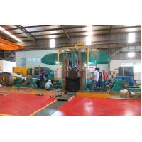 Wholesale 800mm stainless steel  AGC hydraulic screw down cold rolling mill from china suppliers