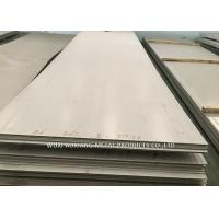 Wholesale ASTM A240 Hot Rolled Stainless Steel Plate 304L Bright Annealed Finish from china suppliers