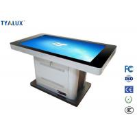"""China 42""""  LCD Stand Digital Interactive Table all-in-one Touch Screen PC Signage Kiosk wholesale"""