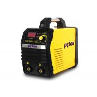 Wholesale 30A-130A Smallest Inverter Household Mma Welding Equipment 40W ARC-200DT from china suppliers