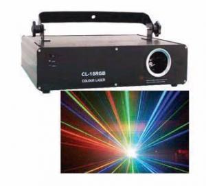 Color Laser Effect Light