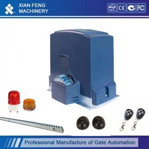 remote control sliding gate opener gate motor