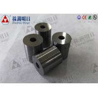 WC + CO Cold Heading Dies Cylindrical Thread Roller with Polish Surface