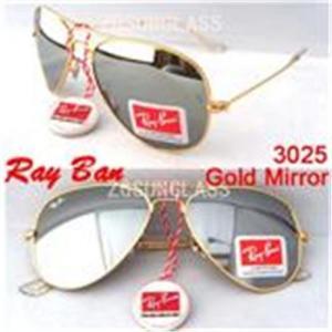 New Brand Fashion RB3025 Frame Wayfarer Sunglasses Normal Size