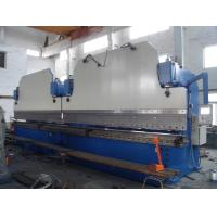 Wholesale Two CNC Cnc Hydraulic Press Brake  320 Ton 7 M For Bending 14 Meters Workpiece from china suppliers