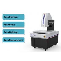 4A Fully Auto Vision Measuring Machine CNC-Vision Series Position Focus Lighting
