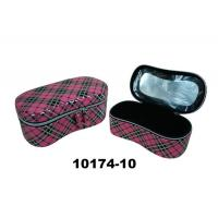 China Luxury Unique Small Girls Cosmetic Bag Cute Makeup Cases SGS Certification wholesale