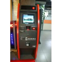 Quality Auto Paying Parking Control Terminal With Parking Time Query Function for sale