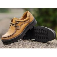 Quality Classic Design Waterproof Comfortable Casual Shoes Binding Upper Platform Type for sale