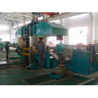 China Carbon Steel Four High Rolling Mill , 300T Reversing Cold Rolling Mill wholesale