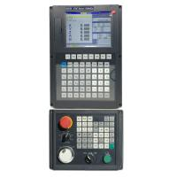 China 3 axis 128MB 32bits high performance vertical type series CNC milling controller wholesale