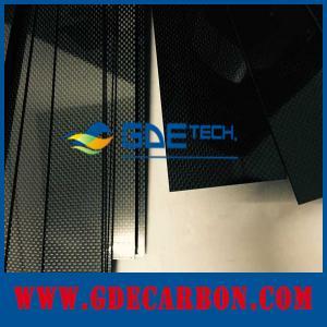 6mm carbon fiber sheet