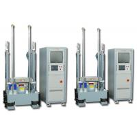 China 600kg Payload Mechanical Shock Test Equipment For Large Sized Office Machine wholesale