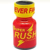 10ml / Bottle Red Original super rush poppers with Classic Smell Powerful Effects On Erection