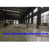China Closed Cell Structure PVC Foam Sheet Low Water Absorption Values For Exhibition Stands wholesale