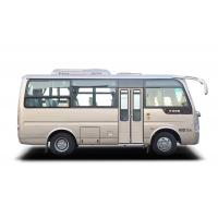 Buy cheap Front Cummins Engine Star Minibus / Star Coach Bus Manual Transmission from wholesalers