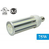 China Compatible Inductance Ballast 75W Corn LED Lights UL DLC Approval wholesale